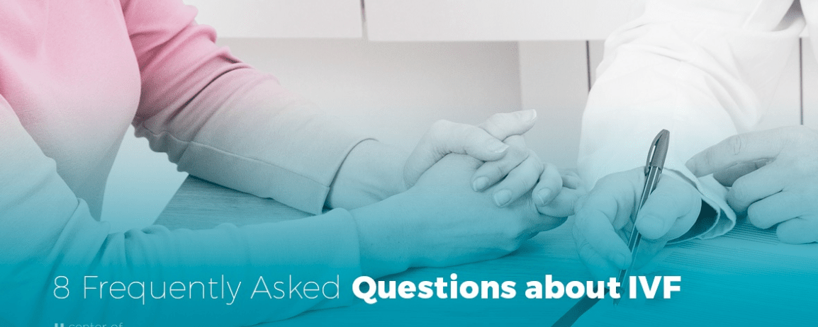 8 Frequently Asked Questions About IVF treatment