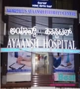 Ayaansh Hospital | Best IVF Centre in Indira Nagar, Bangalore