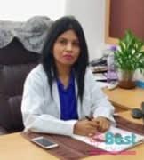 Dr.Manjula B.C Koramangala, Bangalore