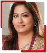 Dr. Nandita P Palshetkar Bellandur, Bangalore