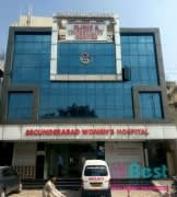 Best IVF Center in Banjarahills