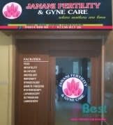 Janani Fertility & Gyne Care Kundalahalli, Bangalore