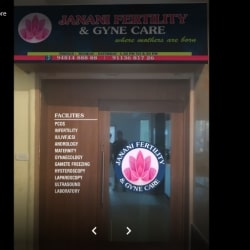 Janani Fertility & Gyne Care