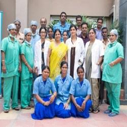 Juhi Fertility Center
