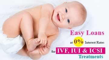 IVF Treatment Loans