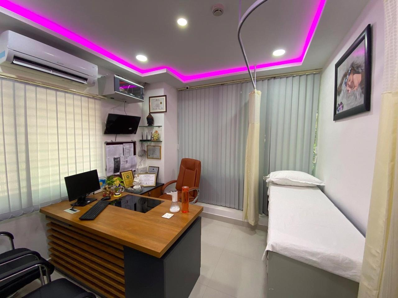 Parency IVF Hospital
