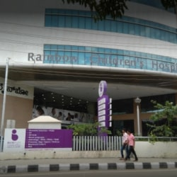 Dr.Jyothi Patil Rainbow Fertility Centre