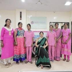 Sridevi Fertility