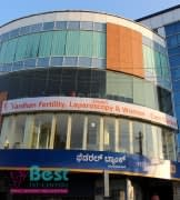 Vardhan Fertility Center Banasawadi, Bangalore